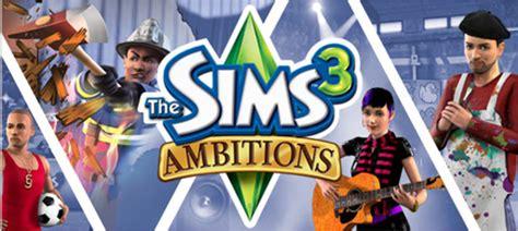 sims 3 ambitions apk free the sims 3 ambitions baixar jogos gratis para celular