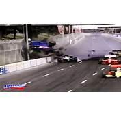 Jeff Krosnoff Fatal Crash 1996 CART Toronto  YouTube
