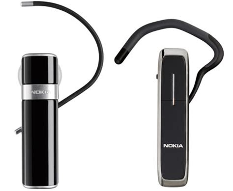 Headset Bluetooth Nokia Bh 604 nokia brings in three new bluetooth headsets bh 803 bh 604 and bh 602
