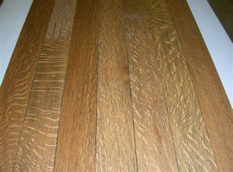 Rift Sawn White Oak Flooring Quot Oak O Quot Quartersawn White Oak