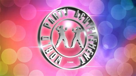 zumba fitness world party tv spot official launch zumba duo achievement zumba fitness world party