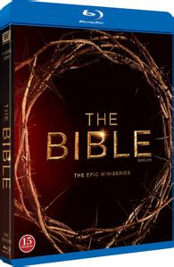 The Bible The Epic Miniseries Bluray the bible the epic miniseries sweden