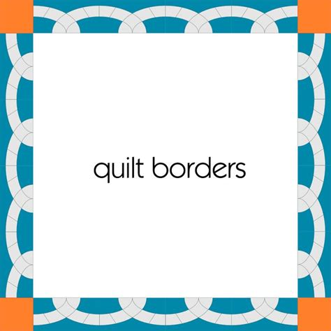quilting templates for borders chain template http www badskirt directions