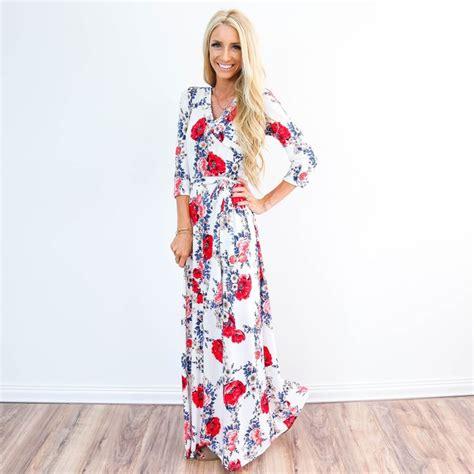 Maxi Siera Dress 1000 ideas about floral maxi dress on maxi