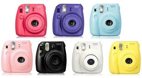 fujifilm mini 8 fujifilm instax mini 8 test complet appareil photo