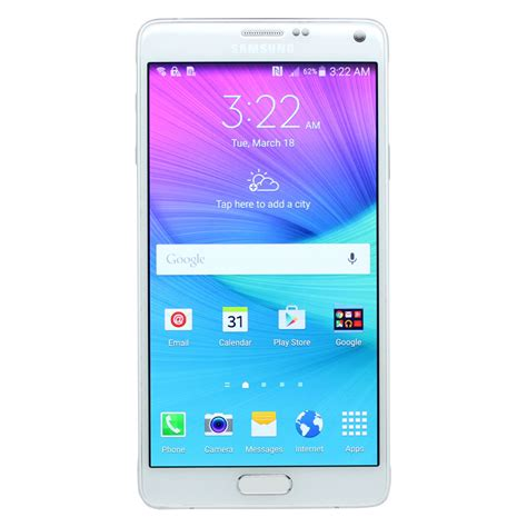 samsung galaxy note 4 sm n910v 32gb verizon ebay