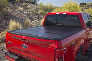 Tonneau Covers F150 5 5 2015 2018 F150 5 5ft Bed Bakflip G2 Tonneau Cover 226329