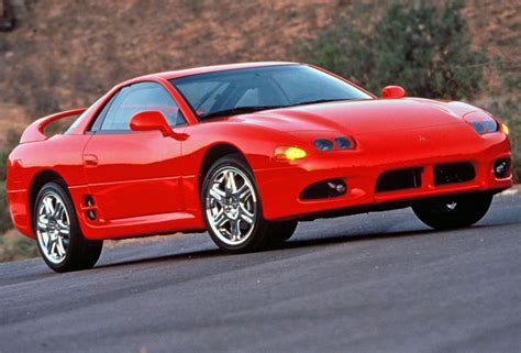 mitsubishi 90s sports car best 90s fast cars autos post