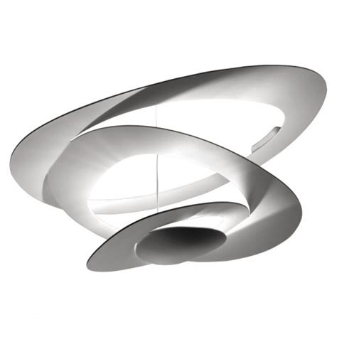 pirce soffitto plafonnier pirce artemide
