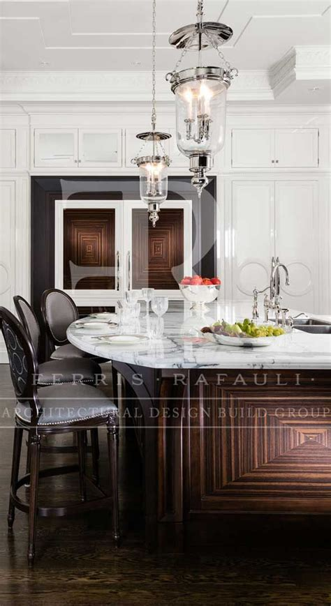 Kitchens And Interiors Architecture By Ferris Rafauli Interiors Architecture Kitchens And Interiors