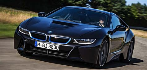 is bmw german bmw delivers i8s to customers in germany ndtv