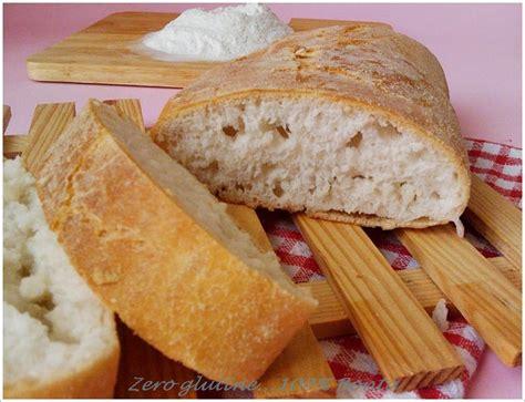 pane per celiaci fatto in casa filone di pane fatto in casa senza glutine gluten free