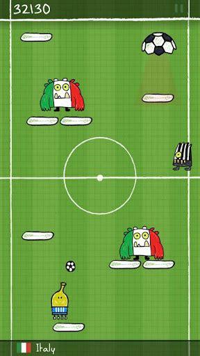 doodle jump football jar скачать игру прыгающий футбол на android футбол