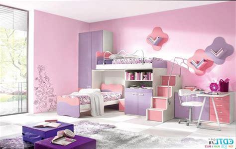 Bien Decoration Pour Chambre De Fille #1: chambre-dune-fille-de-13-ans.jpg