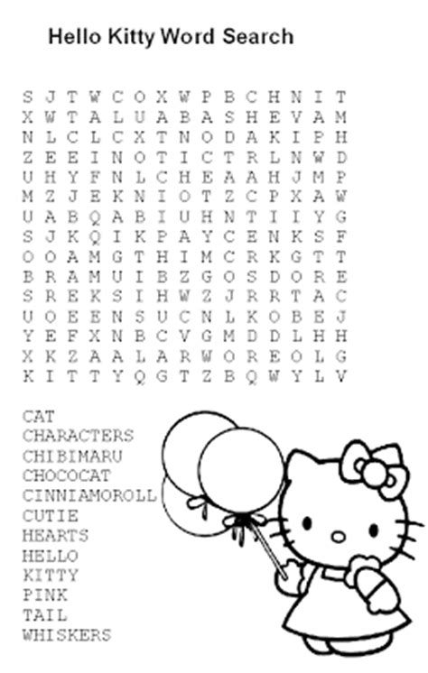 printable hello kitty numbers hello kitty color by number free coloring pages on art