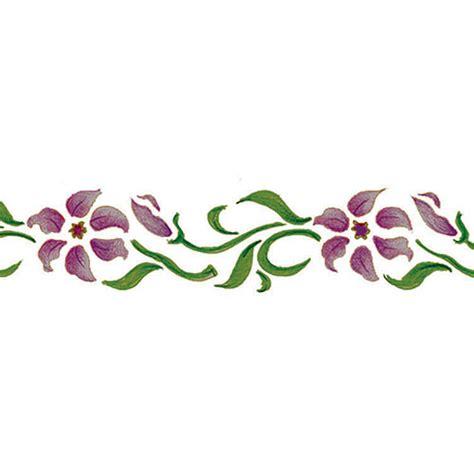 cenefas infantiles bricor guias de flores para iluminar imagui
