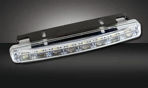 interieur led verlichting auto led verlichting voorbumper auto drl daytime running light