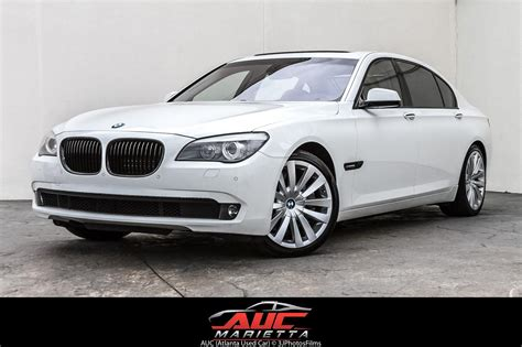 2012 bmw 750 for sale 100 2012 bmw 750li for sale 2012 bmw 750 overview