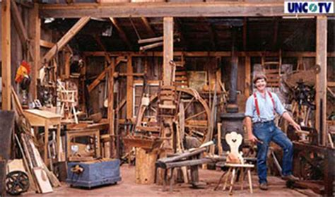 roy underhill  highland woodworking