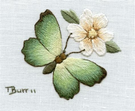 Brisbane Classes Trish Burr Embroidery