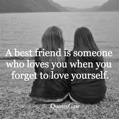 Quote About A Best Friend