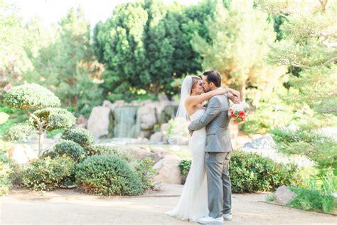 Japanese Friendship Garden Wedding - japanese friendship garden wedding kaille and danny