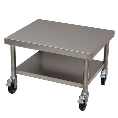 mobile equipment advance tabco mt ss 250c 25 quot x 30 quot mobile equipment stand