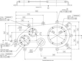 production drawings engineering drawing joshua nava arts