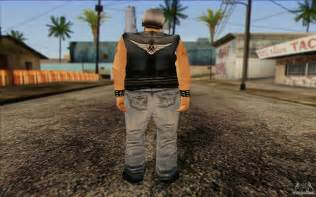 cách mod game gta vice city biker from gta vice city skin 2 for gta san andreas
