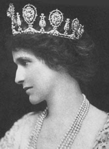 Lady Nancy Astor and the Sancy Diamond - The Beading Gem's