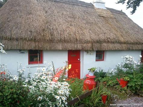 thatched cottages in ireland thatched roof cottages