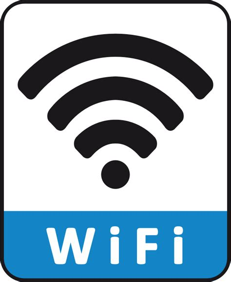 mobile wifi connection clipart wifi connection pictograph