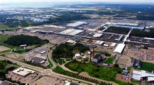 Charleston Volvo Volvo Might Built A New 900 Acre Factory Near Charleston