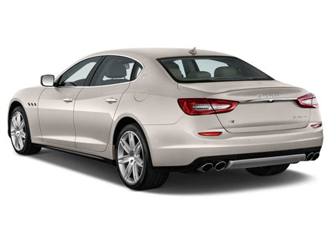 new maserati sedan 2014 maserati quattroporte pictures photos gallery the