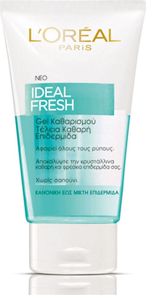 Aubeau Purifying Foaming Gel 50 Gr l oreal ideal fresh purifying gel wash 150ml skroutz gr