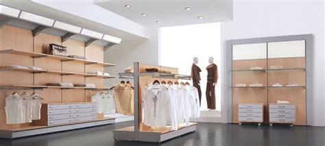 arredamenti per negozi come arredare un negozio di abbigliamento zl92