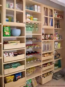 pantry organization ideas part 1