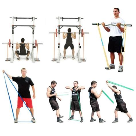 resistance bands e prance 194 174 new premium pull up