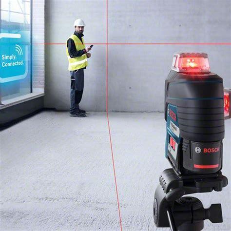 Niveau Laser Bosch Gll 3 80 2725 by Gll 3 80 C Laser Croix Bosch