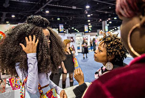 braun brothers hair show alanta ga capture life through the lens 2016 bronner brothers