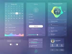 home design color app user interface design 30 best ui kits you should download