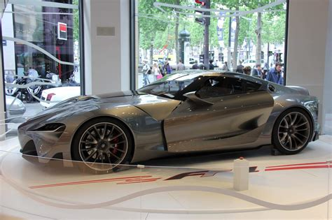 Car Types And Prices by New Supra Specs Autos Post