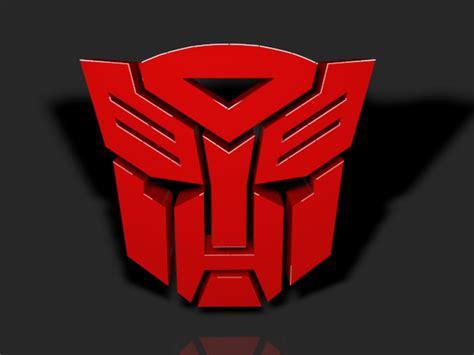 Autobot Logo autobots logo wallpaper wallpapersafari