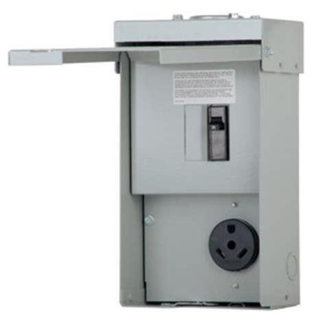 eaton 30 rv power outlet wiring diagram eaton get