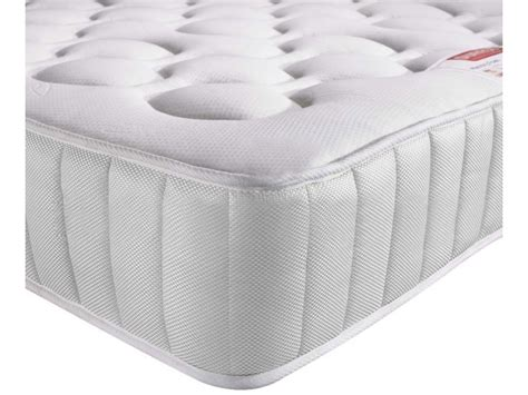 Special Size Mattresses Uk by Special Offer Single Size Memory Foam Mattress Free Delivery