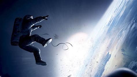 film gravity quot gravity quot you ve never seen anything like it the tangential