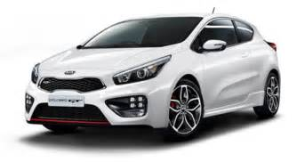 Kia Pro Ceed The New Kia Pro Cee D Gt From Hendy Hendy Kia
