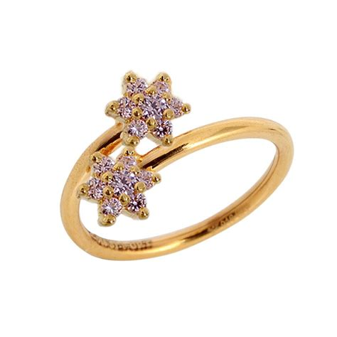 rings gold spiral ring grt jewellers