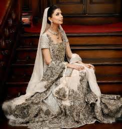 lehenga designs for wedding with 2018 in pakistan