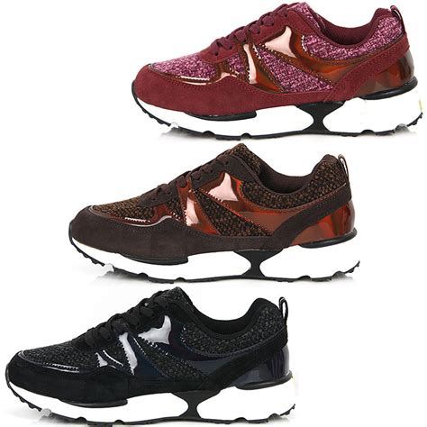 fashionable sneakers for brand new trend lace up casual athletic shoes for